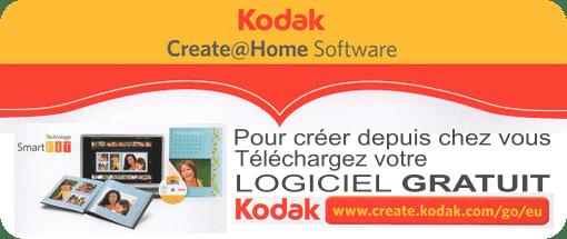 Kodak Create Home