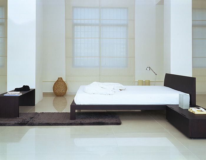 Toronto bed and mattress furniture product photographer