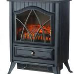 North York Toronto product photographer shots for black stove heater