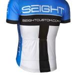 cycling jersey back