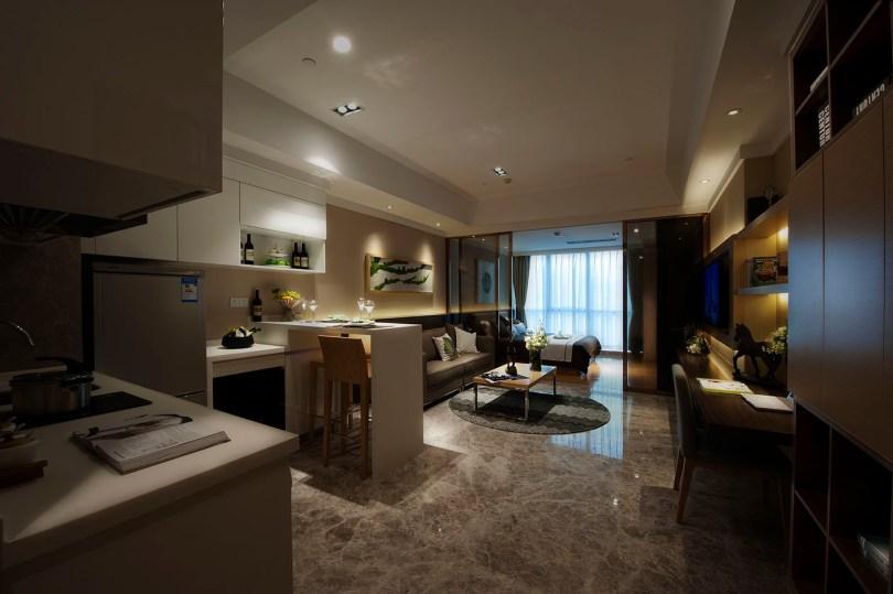 richmond-hill-architectural-photographer-studio-apartment