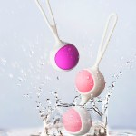 USA product photographer splash therapy smart ball