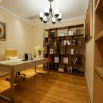 townhouse-study-room-north-york