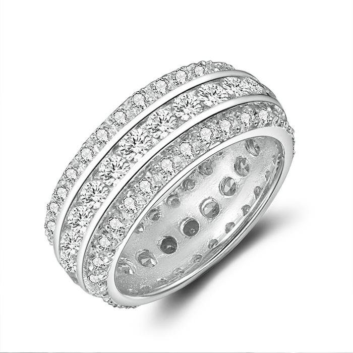 USA jewelry photographer Sterling Silver diamond Bracelet