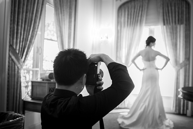 How to choose the best Wedding Photographer in Dubai