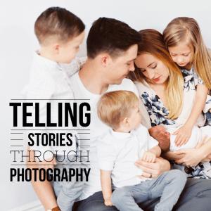 Episode 25: Telling Stories Through Photography – Jessie Alexis Evans