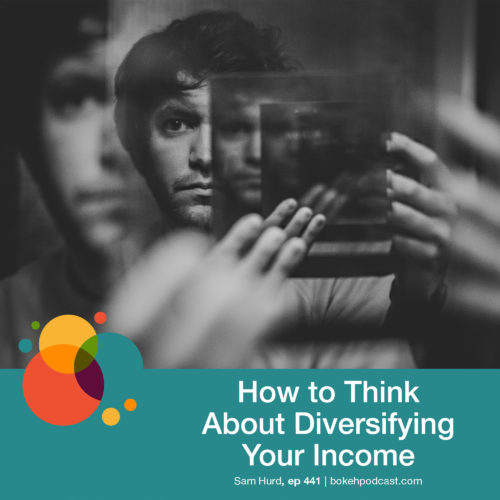Episode 441: How to Think About Diversifying Your Income – Sam Hurd