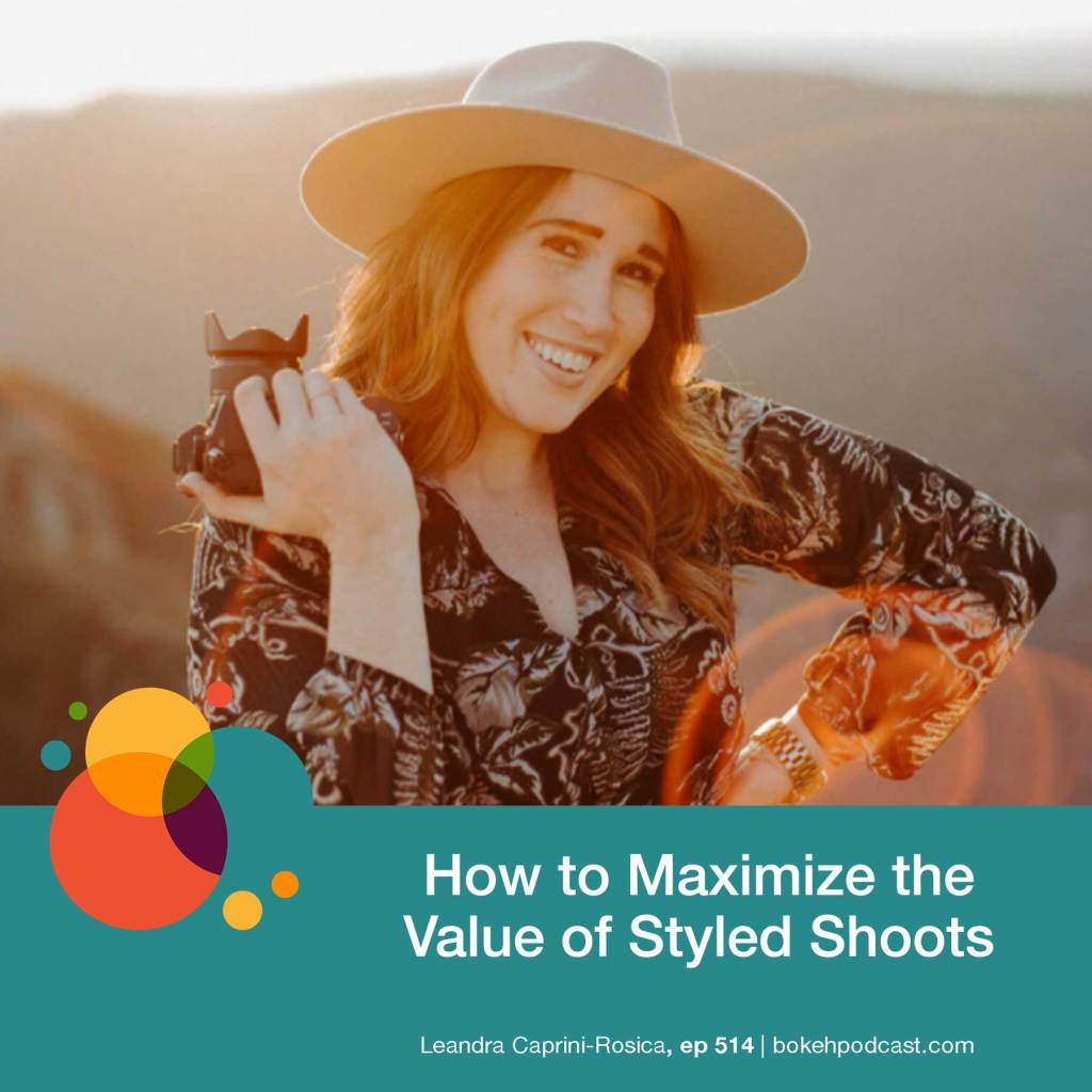 How to Maximize Styled Shoots cover image