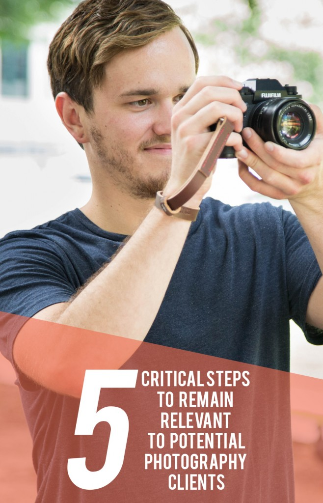 5 critical steps pinterest