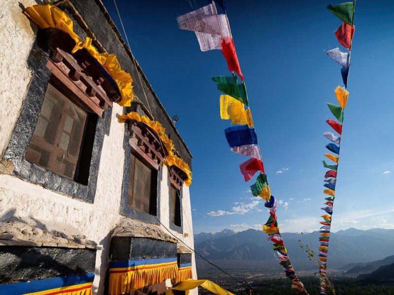 Ladakh photography workshop summer 2017