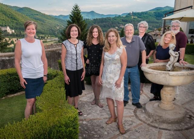 2017 Italy Photography Workshop- Umbria