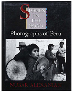 gar0106 Stones in the Road, Photographs of Peru