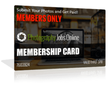 Photography Jobs Online Coupon
