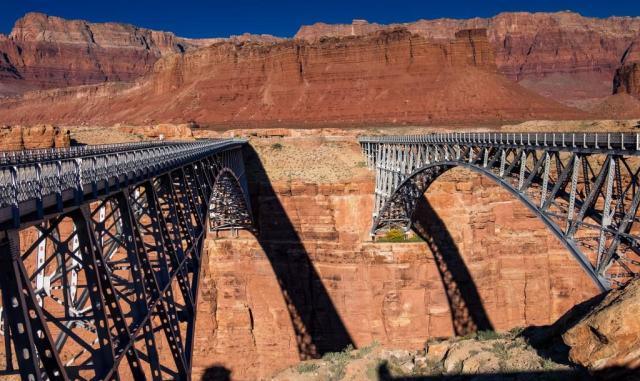 navajo bridge 94