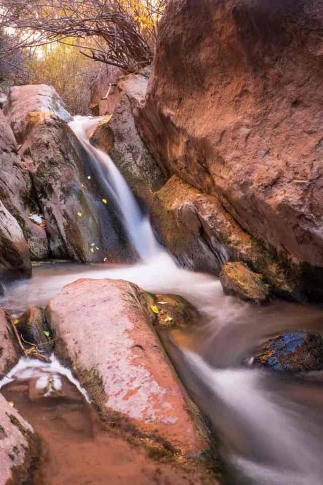 Kanarra Creek 37