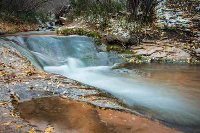 kanarra creek 49