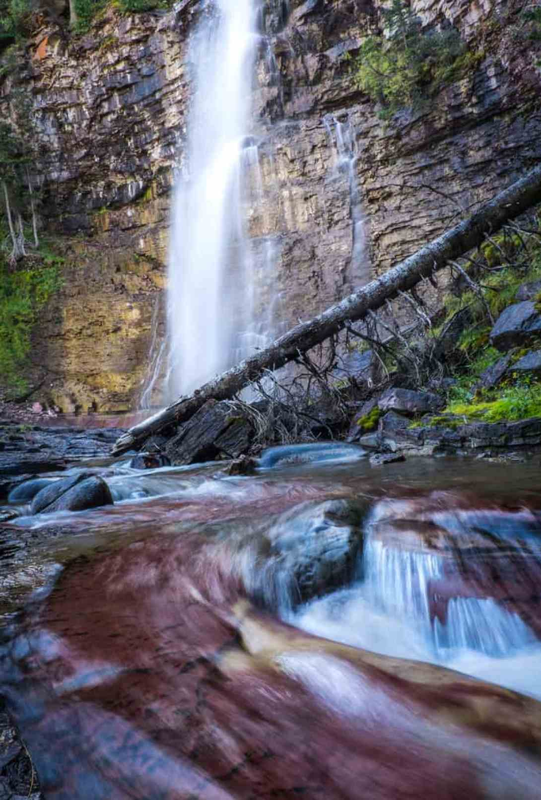 New York aadf6 ae973 Virginia Falls #2 – Photography & Travel