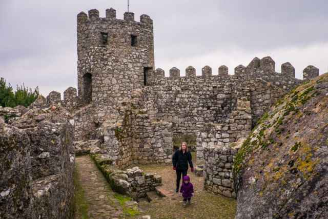 guide to lisbon and sintra