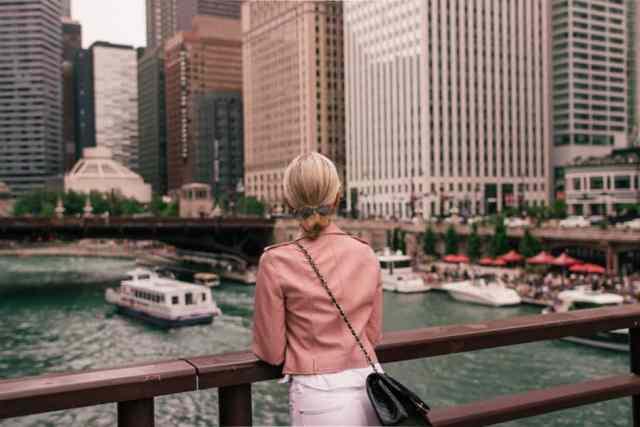 instragram guide to chicago