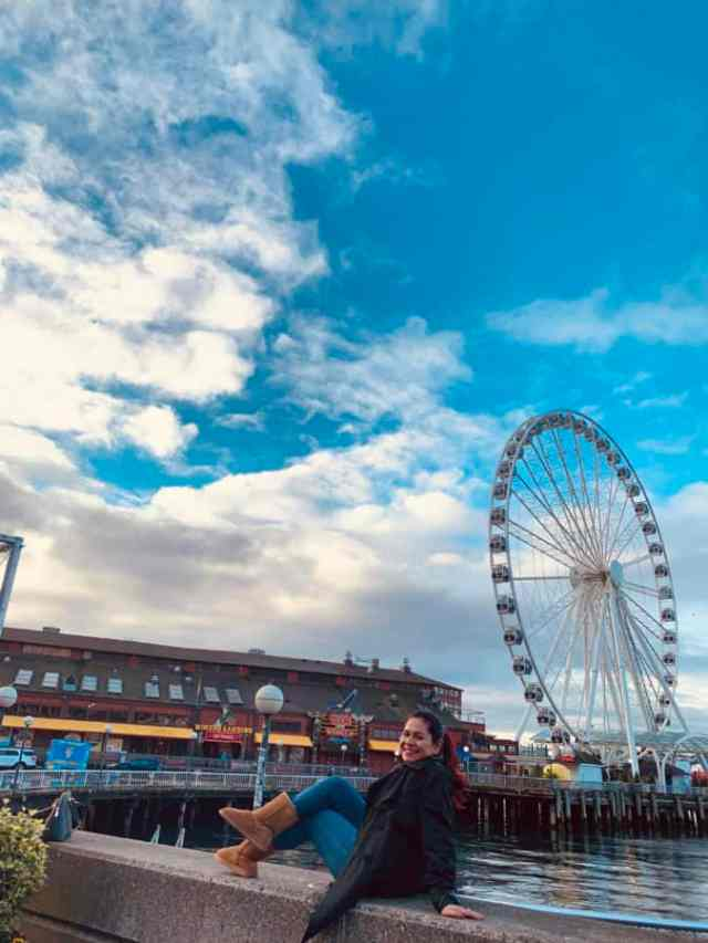 instagram guide to seattle