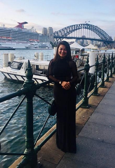 instagram guide to sydney australia
