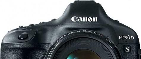 Canon EOS 1S