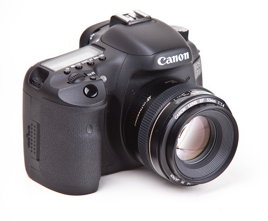 Canon 7D Mark II Rumors