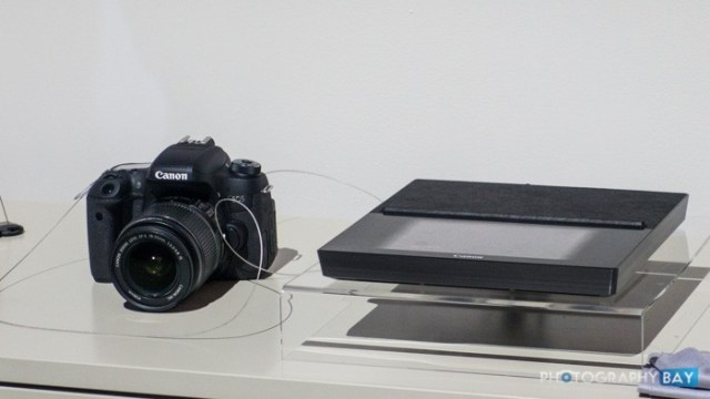 Canon Next Generation Connection Station-11