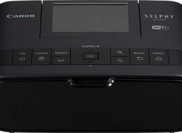 canon selphy cp1300 review - Canon SELPHY CP1300 Drivers Download