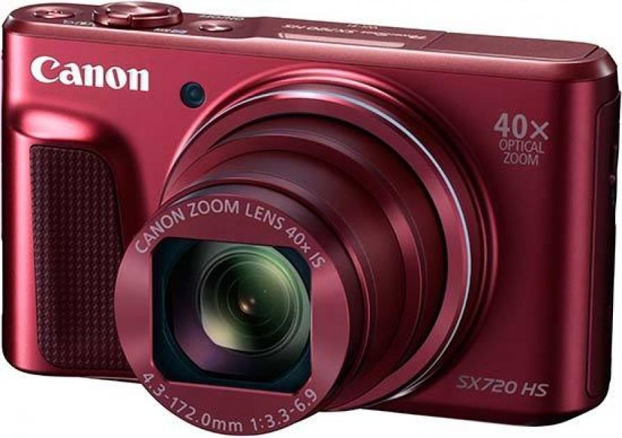 Canon Powershot Sx720 Hs Review Photography Blog