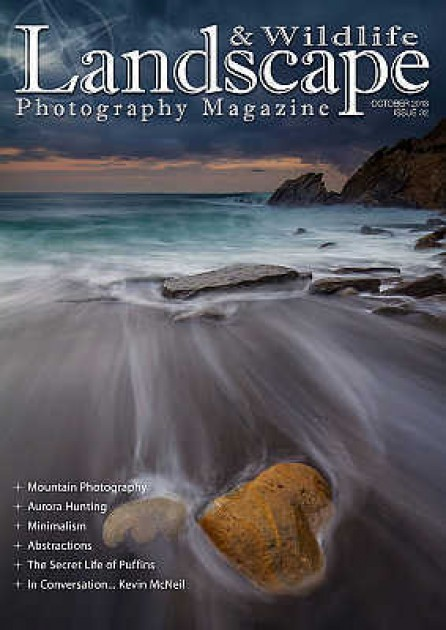 Landscape Photography Magazine Issue 32 Photography Blog