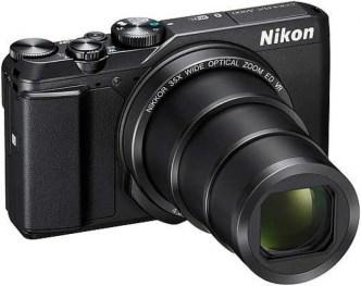 Nikon A900 20.3mp Digital Camera with 35x Optical Zoom:
