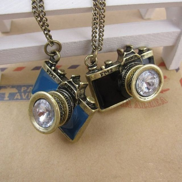 photographer jewelry