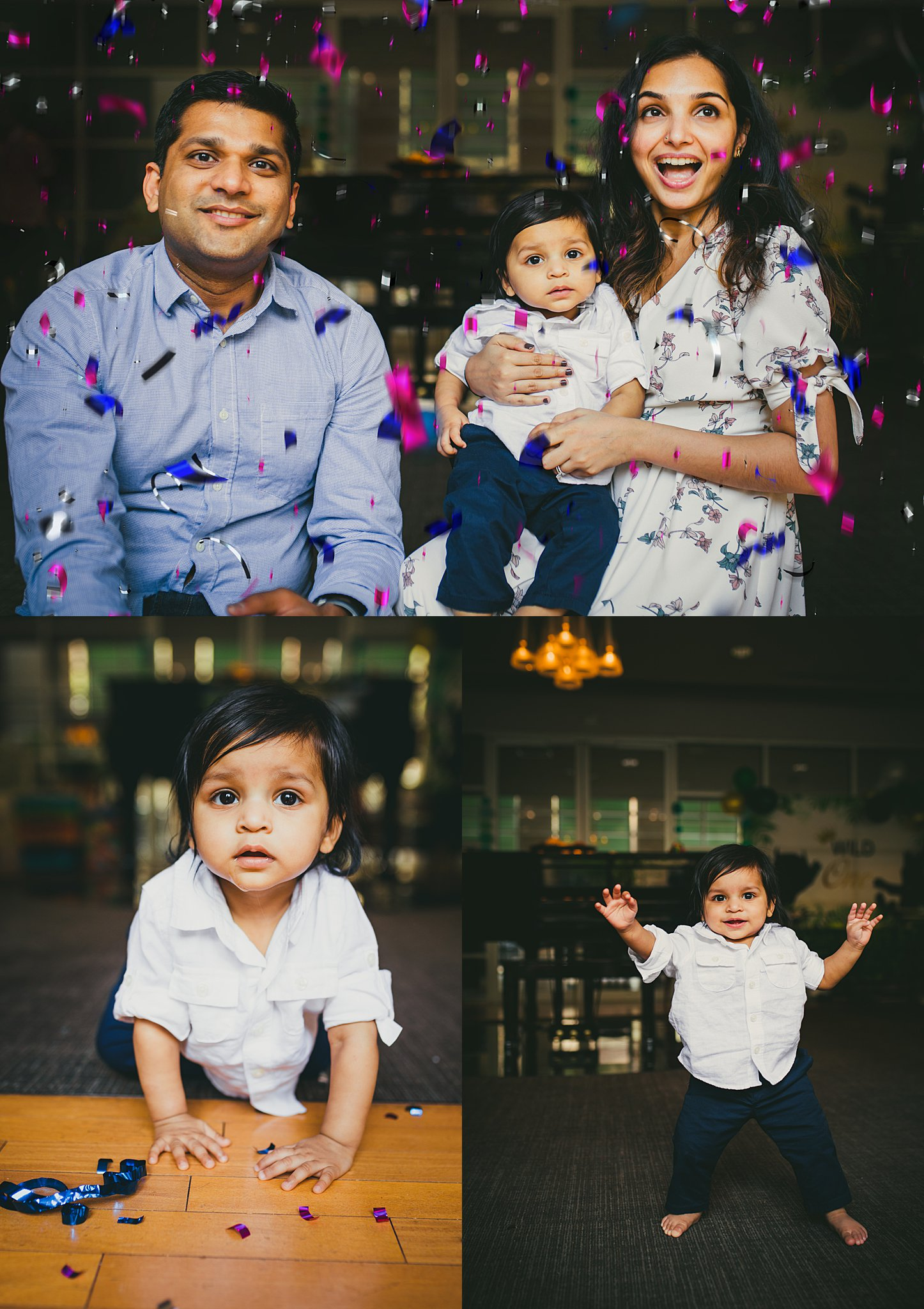 1st Birthday Party Atlanta Event Photographers