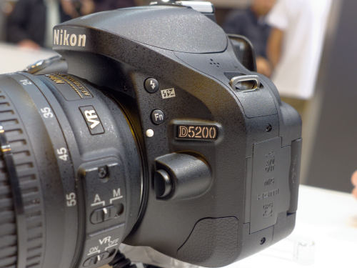 Nikon D5200 review : sensor performance - PhotographyDailyNews