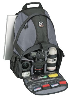 Tamrac Adventure 9_pic2 - best camera backpack for DSLR