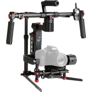 came-tv-argo - Best 3 axis gimbal for DSLR and Mirrorless cameras