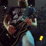Bjorn from In Flames