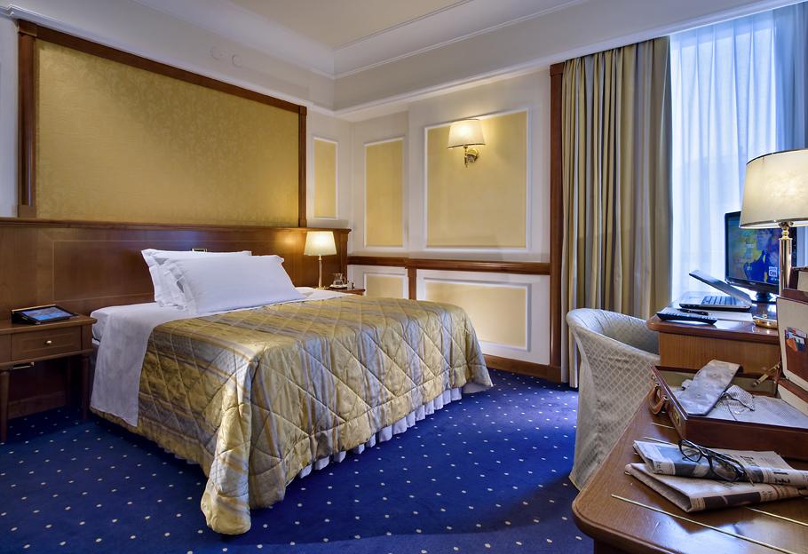 GRAND HOTEL MONTEGROTTO TERME