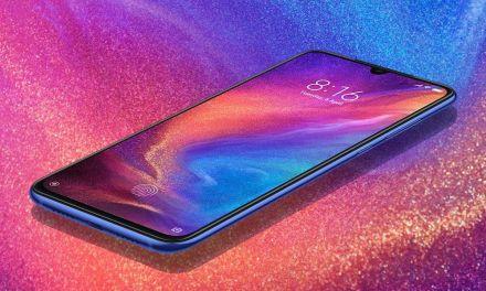 Xiaomi presenta el nuevo Mi 9, con 48 Mpíxeles y puntuación record en DxOMark