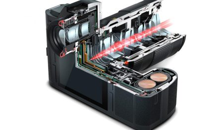 Nuevo objetivo Leica APO Summicron SL 35mm f/2 ASPH para montura-L