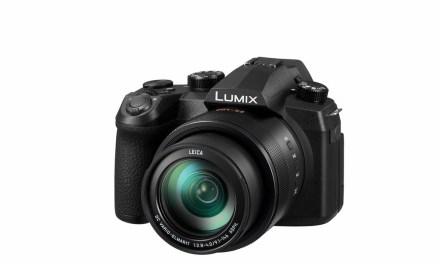 Panasonic Lumix FZ1000 II: actualización de esta cámara bridge con superzoom