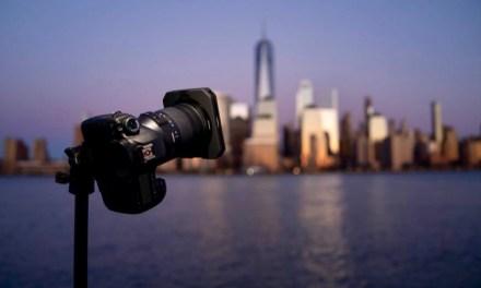 Tamron anuncia el 35-150mm f/2,8-4 para Canon y Nikon, un objetivo zoom luminoso y de buena calidad