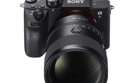 Sony FE 135mm f/1,8 G Master: teleobjetivo con luminosidad y bokeh brutales