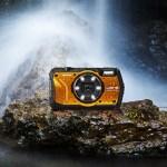 Ricoh WG-6 y G-900: nuevas cámaras fotográficas todoterreno y acuáticas