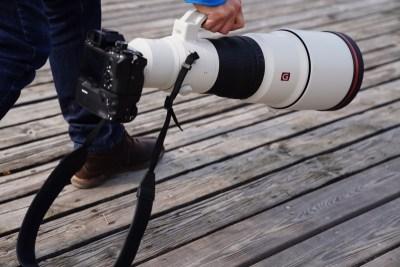 Photoinfo.org_Sony 200-600 y 600mm f4