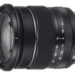 Fujifilm confirma que su objetivo Fujinon XF 16-80mm f/4 R OIS WR llegará en Septiembre por 800€