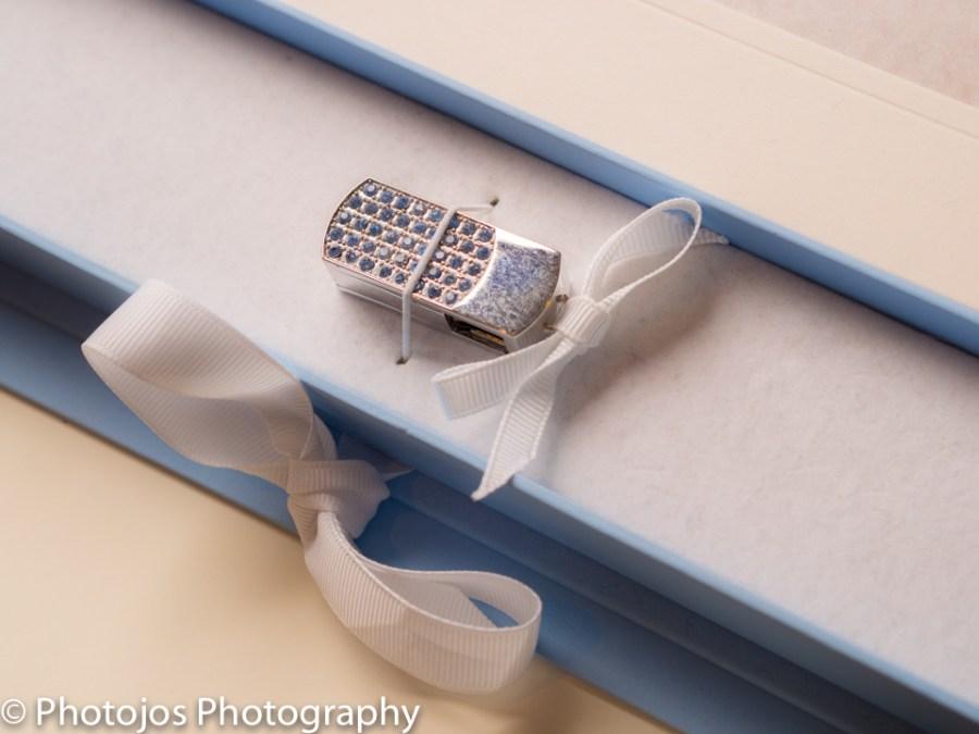 USB box set