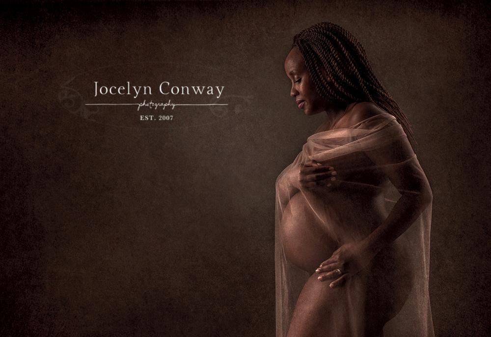 maternity bump photography