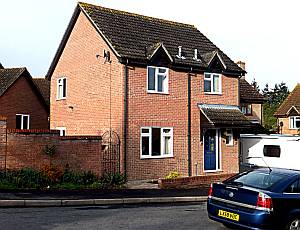 Suburban House in Basingstoke